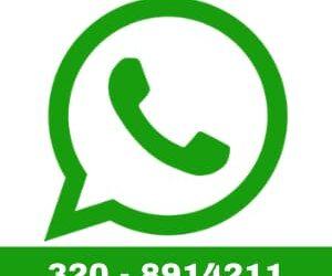 Nuovo servizio di stampa da WhatsApp