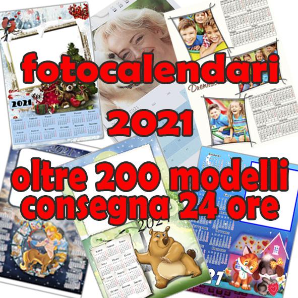 Fotocalendari 2021